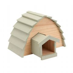 Garden Ting Hedgehog House